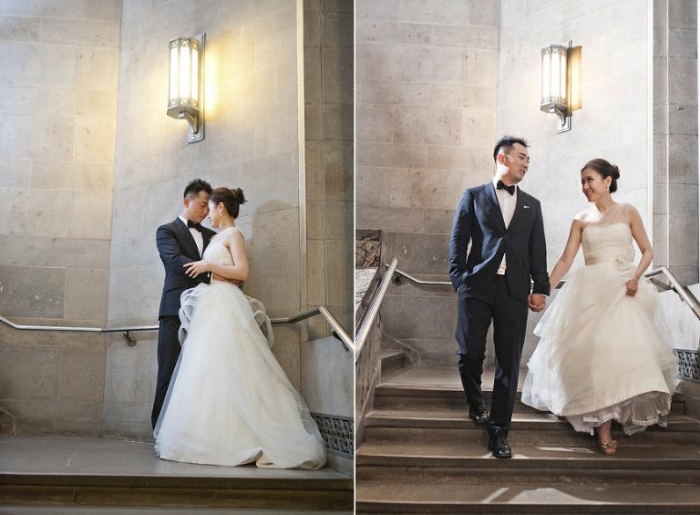 C5 rom wedding