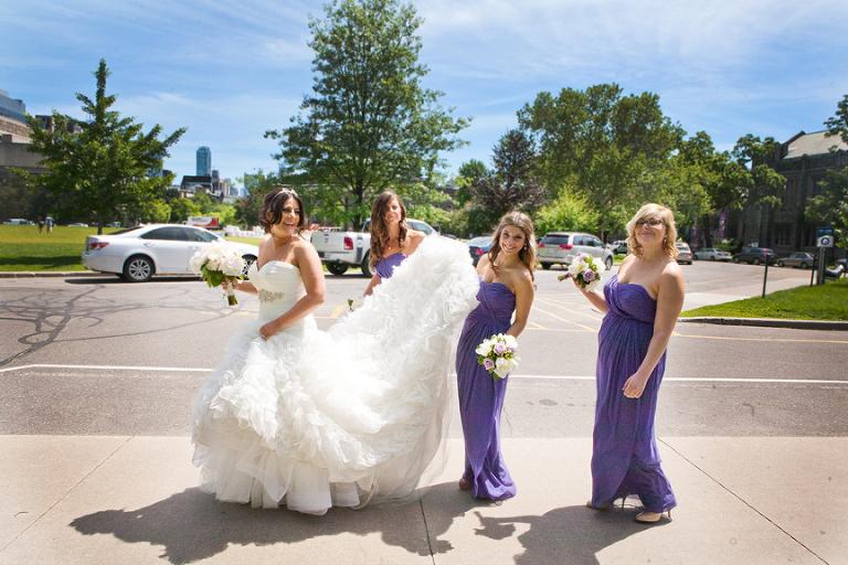 Best Toronto Wedding Photographers Rosetta Li Weddings